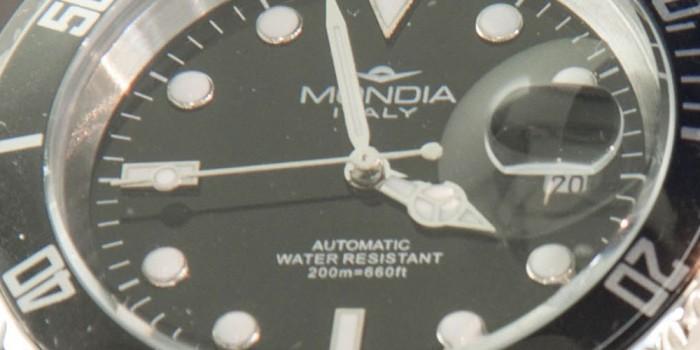 Mondia orologi