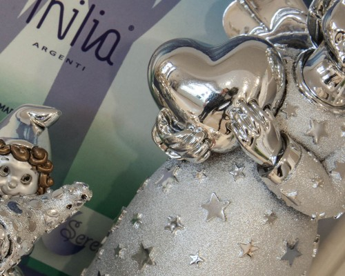 Peccati preziosi | Thilia argenti