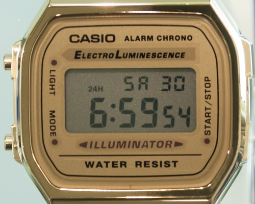 Casio orologi