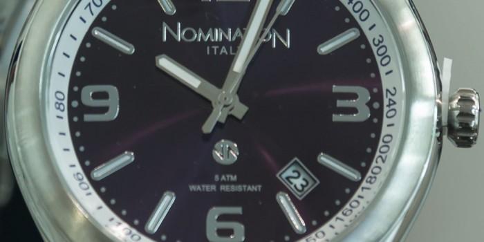 Nomination orologi