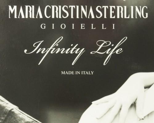 Maria Cristina Sterling gioielli